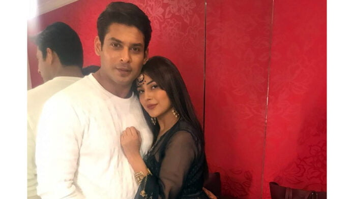 SidNaaz had planned to marry in December!