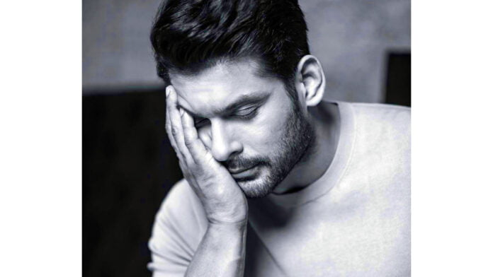 Television fraternity mourns loss of 'younger brother' Sidharth Shukla