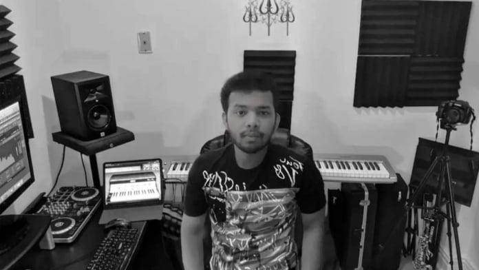 How Sonu, founder of Kyte Music followed his passion