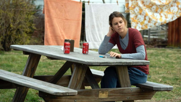 Sosie Bacon to star in 'Something's Wrong With Rose'
