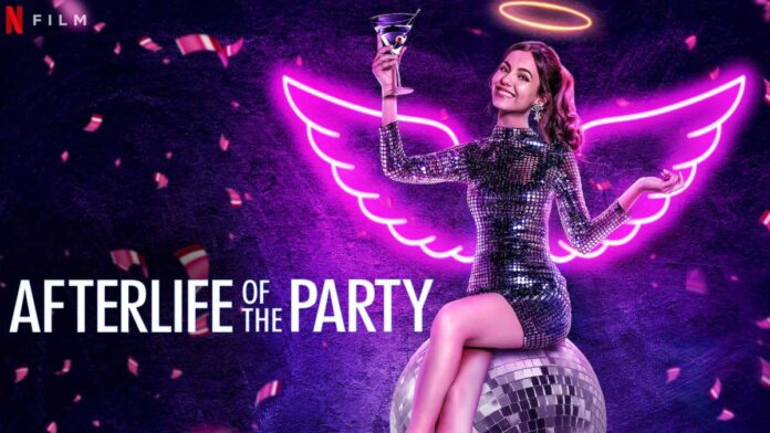 Movie Review   Afterlife of the Party: An insightful look at how grief transforms lives