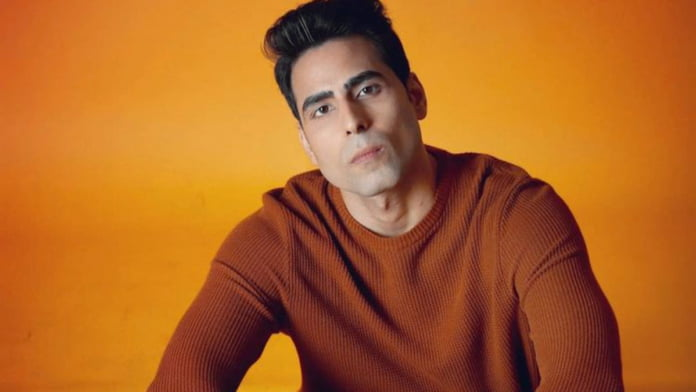 Vikrant Koul: Getting replaced is part of an actor's life