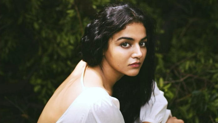 How Wamiqa Gabbi was introduced to the world of performing arts