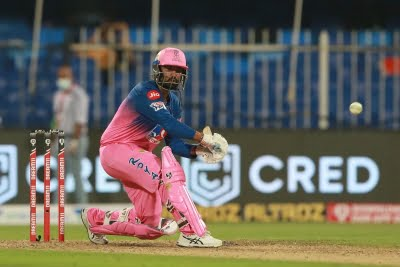 I take each match as the biggest ever of my career: Rajasthan Royals' Tewatia