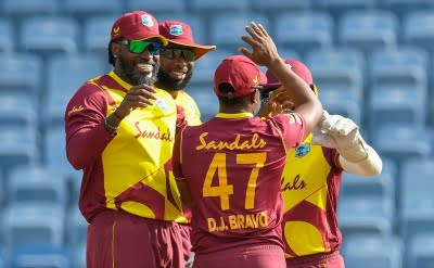 Brathwaite dropped, Rampaul returns to West Indies squad for T20 World Cup