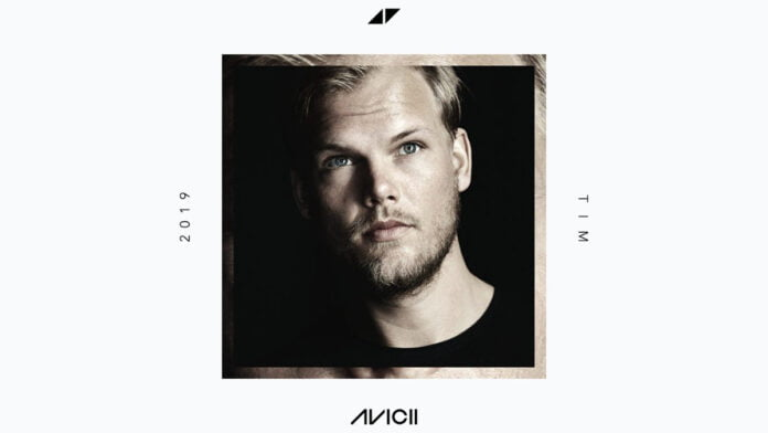 Avicii remembered on his 32nd birthday with animated Google doodle
