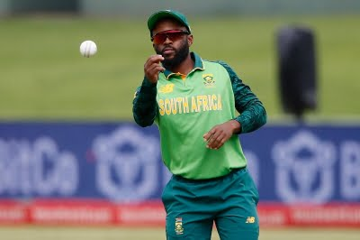South Africa captain Bavuma out of Sri Lanka tour with thumb fracture
