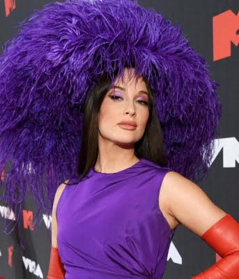 Kacey Musgraves had this to deal with divorce