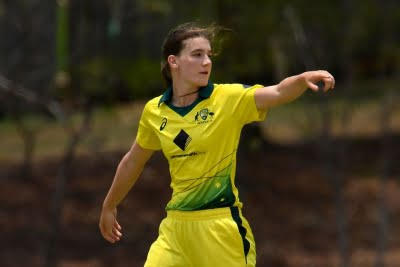 Bowling to Shafali Verma will be a really good challenge: Sutherland