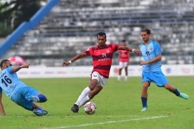 Durand Cup: FC Bengaluru United first team to reach knockouts
