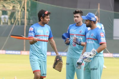 Opening match against SRH to set tone for table-toppers Delhi Capitals: Kaif