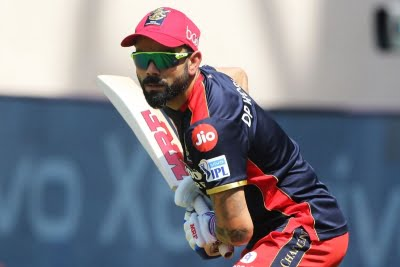 Replacement players coming in have some great skillsets: Kohli