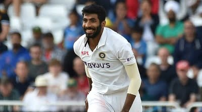 Bumrah ninth Indian pacer to get 100 Test wickets