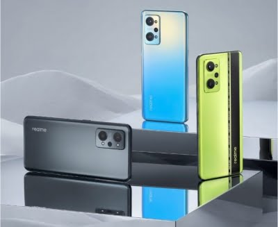 realme GT NEO 2 5G coming to India