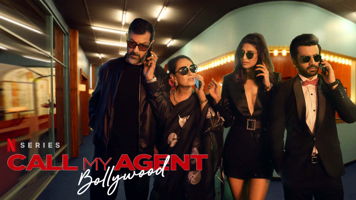 Bollywood' Is About Memorable Experiences