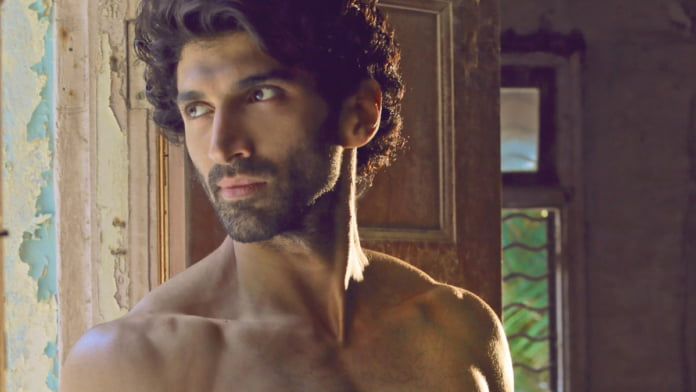 Aditya Roy Kapur in the Indian adaptation of 'The Night Manager'