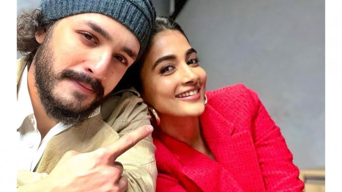 Akkinenis on the edge ahead of Akhil's 'Most Eligible Bachelor' release