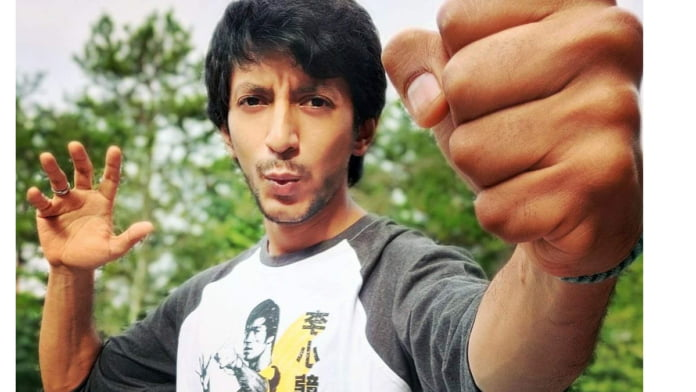 Anshuman Jha prefers to do limited but memorable projects