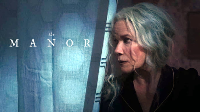 Movie Review   The Manor: A haunting drama of terror