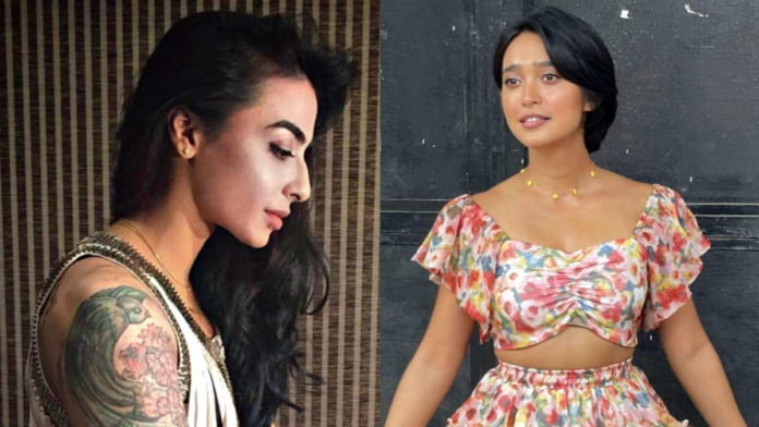 Bani J, Sayani Gupta share their ideas of 'happily-ever-after'