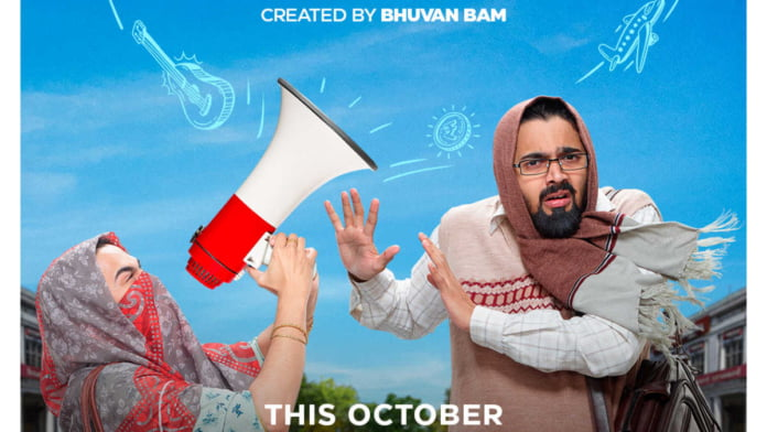 Bhuvan Bam releases his first web show Dhindora trailer