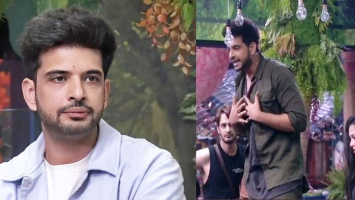 Bigg Boss 15 Fans of Karan Kundrra are praising for his performance in the show