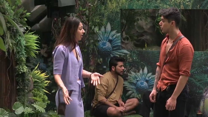 Bigg Boss 15: Pratik fights with Vidhi, Afsana has a heated exchange with Karan