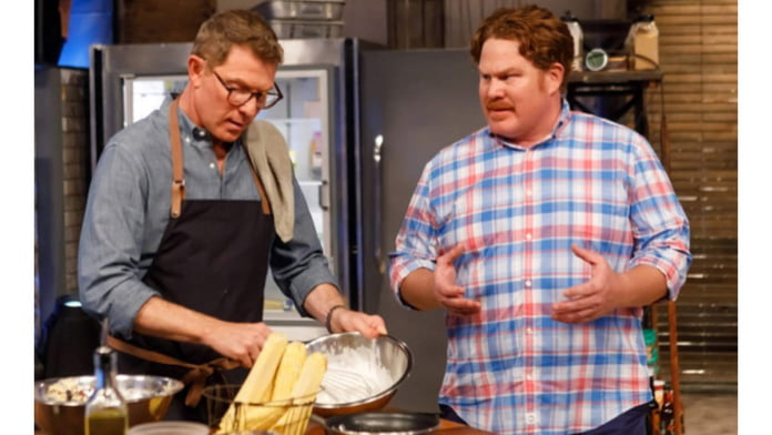 Bobby Flay, Food Network to part ways after 27 years