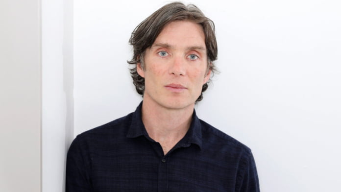 Cillian Murphy to play 'father of atomic bomb' in Nolan's 'Oppenheimer'