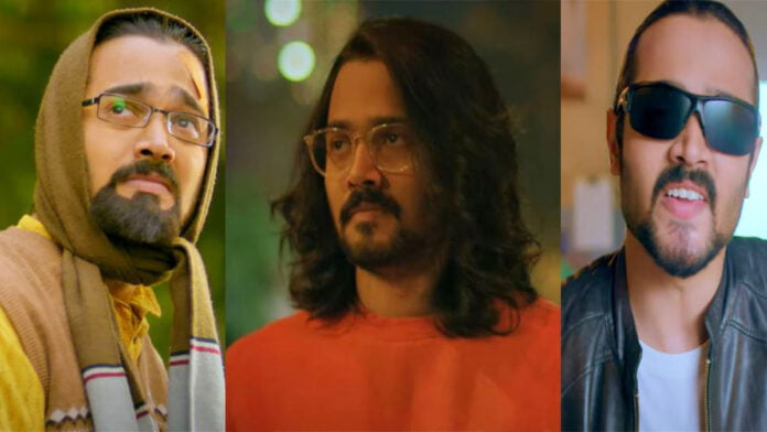 Dhindora Dialogues Bhuvan Bam's funny dialogues from his web-show