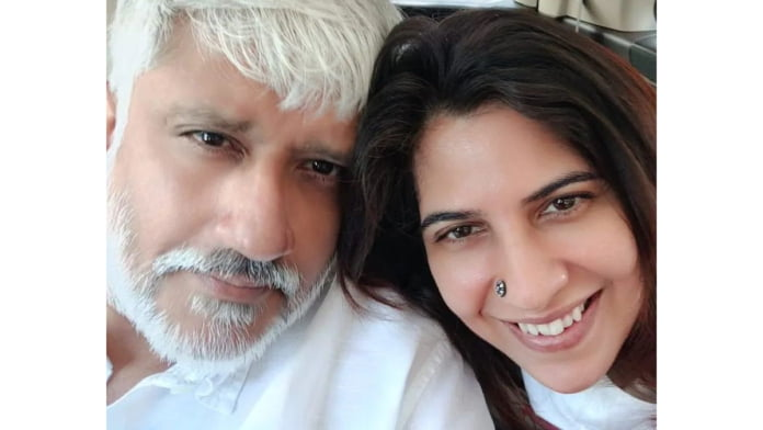 As his year-old marriage comes to light, Vikram Bhatt gushes over Shwetambari Soni