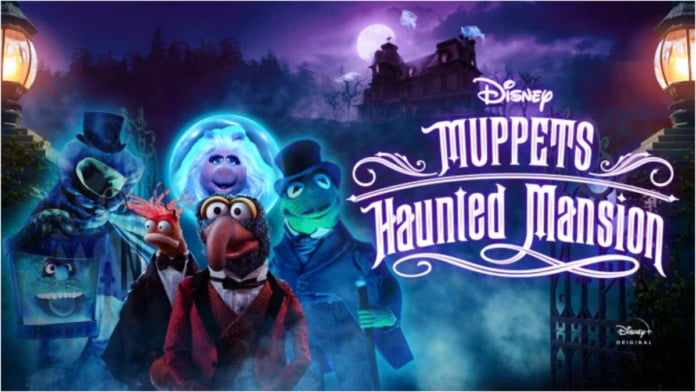 Movie Review | Muppets Haunted Mansion: A fun horror-musical