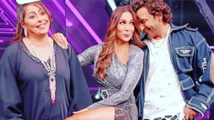 Malaika Arora: Independence is at the 'core of my being'