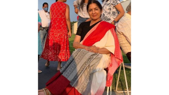 Neena Gupta says she wanted Masaba's father to be with her