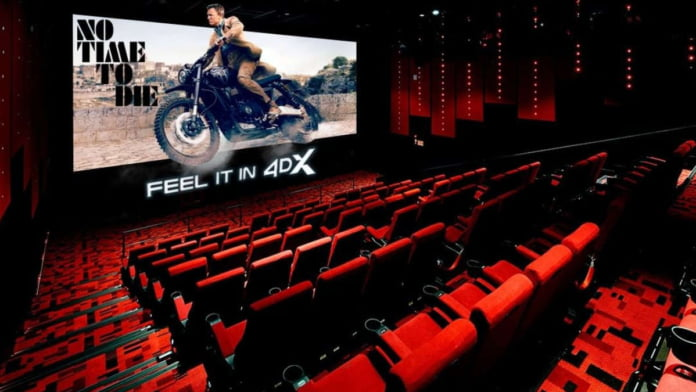 New content, diversified offerings thrust life into multiplexes
