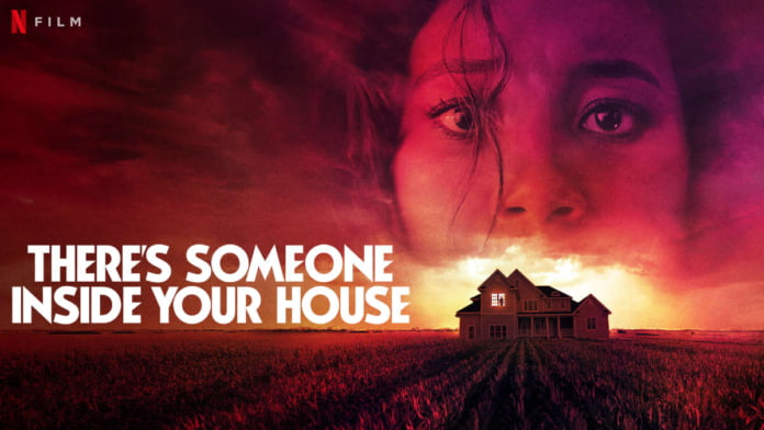 Movie Review | There's Someone Inside Your House: A competently mounted horror film