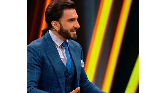 'The Big Picture' featuring Ranveer Singh launched