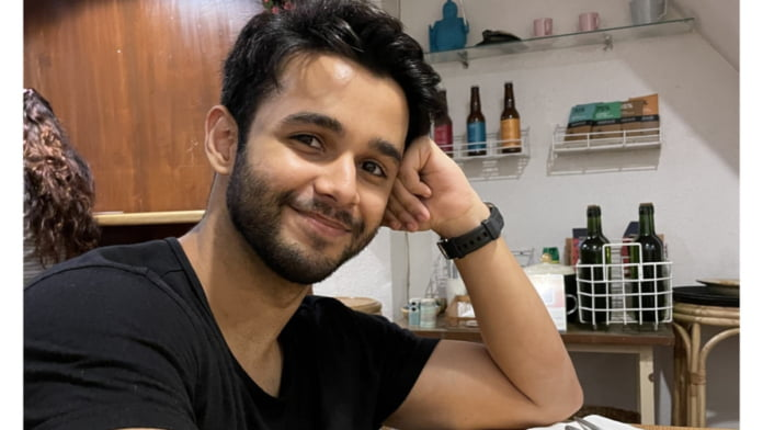 Ritvik Sahore on 'Escaype Live': Got to collaborate with great actors
