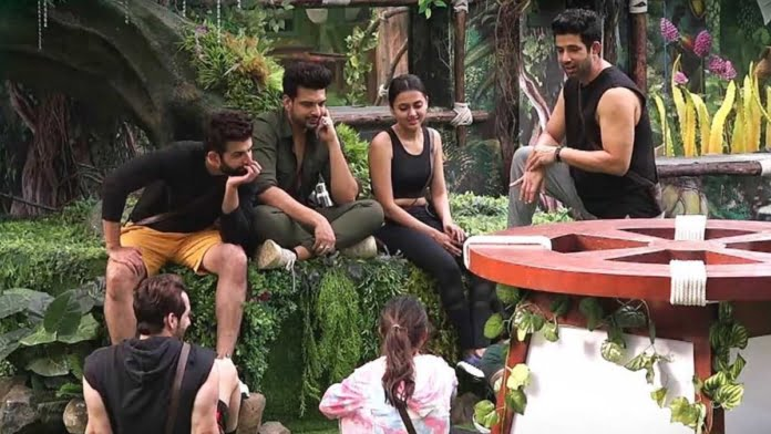 Bigg Boss 15: Has Sahil Shroff been evicted from the house?