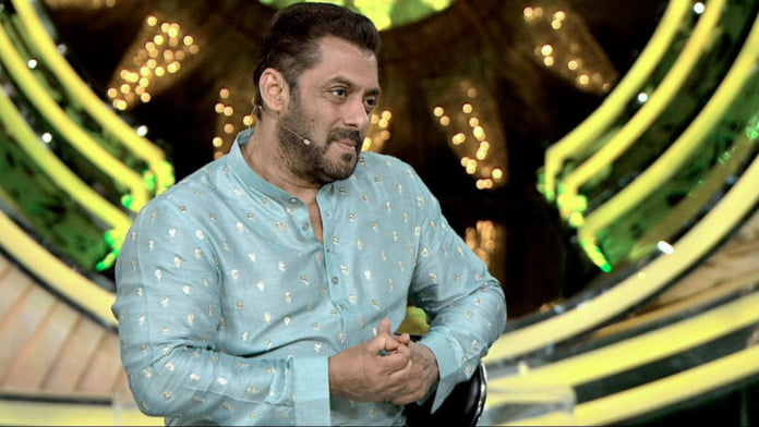 Bigg Boss 15: Contestants do the garba to celebrate Navratri with guests