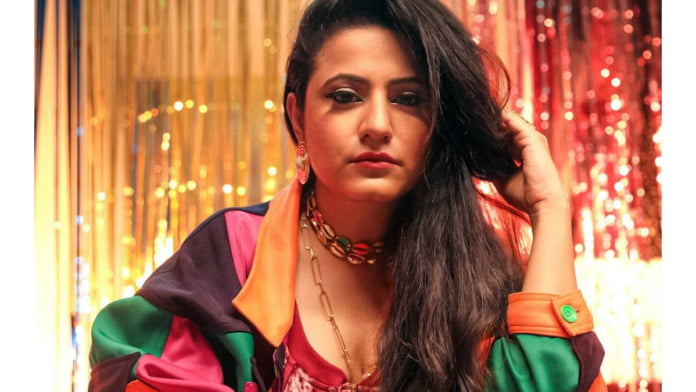 Singer Raashi Sood recounts how it was to work with Sonakshi Sinha for 'Mil Mahiya'