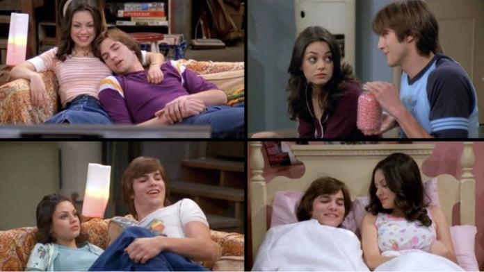 'That 70s Show' grows up to return as 'That '90s Show'