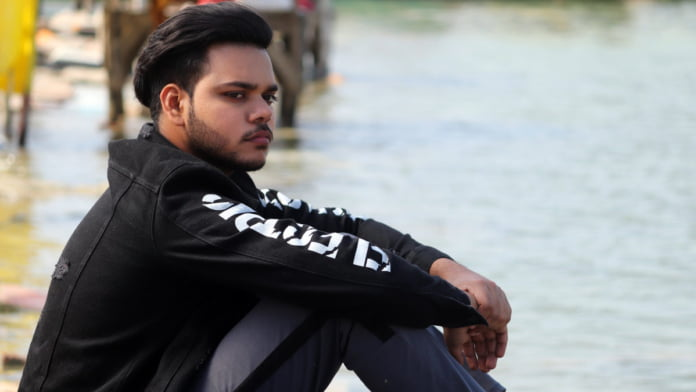 I got associated with the character says Tushar Purwar on 'Alingan'
