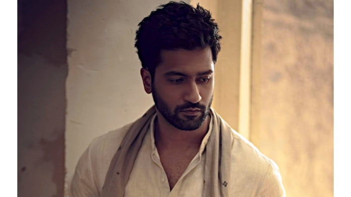 Vicky Kaushal: Self-doubt is a very important part of being an artiste