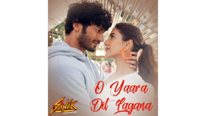 Sanak's first song 'O Yaara Dil Lagana' out now!