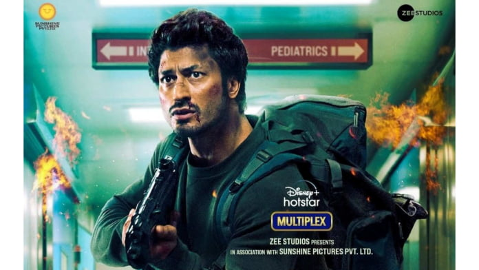 Vidyut Jammwal: 'Sanak' will inspire you to be a better version of yourself