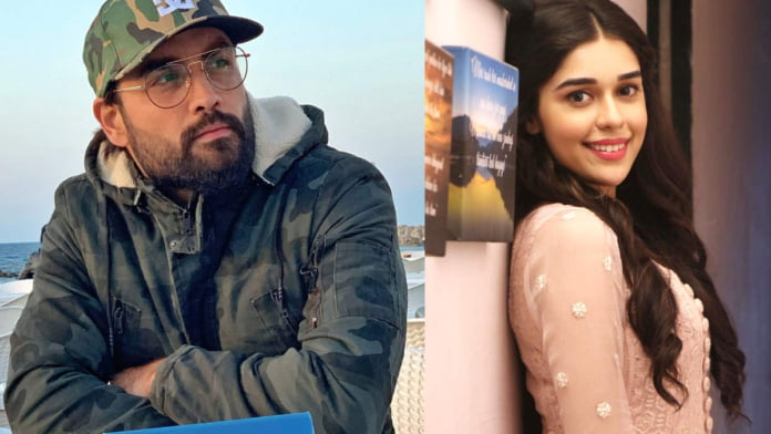 Vivian Dsena, Eisha Singh on their characters in upcoming show 'Sirf Tum'