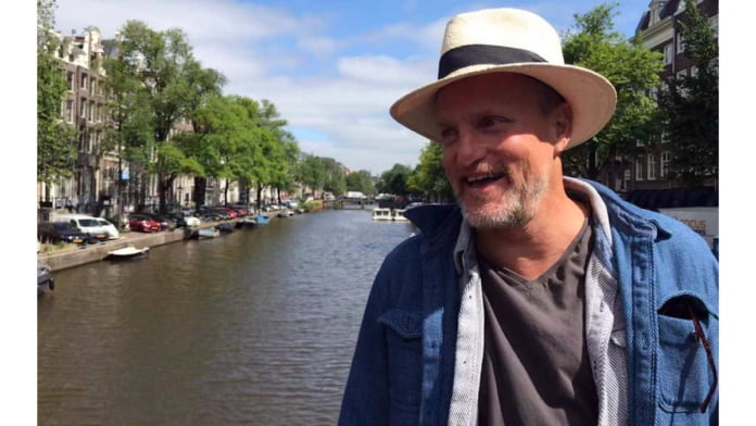 Woody Harrelson feels 'love' adds depth to Carnage in 'Venom: Let There Be Carnage'